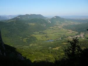bugarach 2010