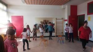 teatre CE1-CE2